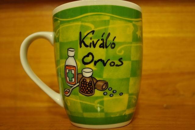 Lukácsné Kovács Katalin véleménye Dr. Aranyosi Jánosról
